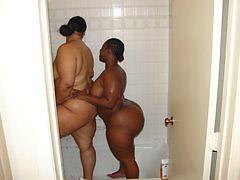 femme noire photo sexe lesbienne libertine naturiste