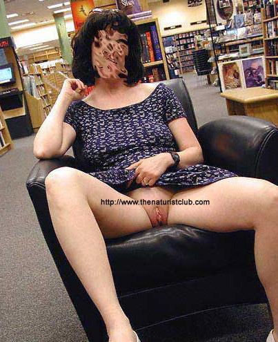 sexe sans culotte balade nue