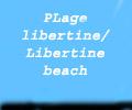 plage libertine